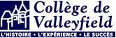 R16 collegevalleyfield logo