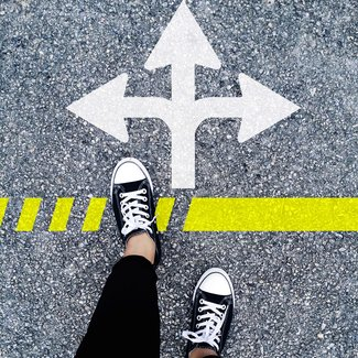 Choose the right direction 1536336